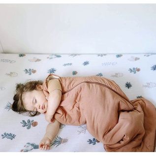 Kyte Baby Spice Colour Sleep Bag 1.0 Tog by Kyte Baby