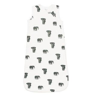 Kyte Baby Elephant Print Sleep Bag 1.0 Tog by Kyte Baby