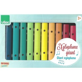 Vilac Giant Wooden Xylophone by Vilac