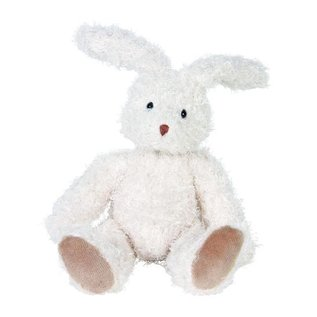 Moulin Roty Cuddly Soft Rabbit Toy (26cm) by Moulin Roty