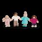 Plan Toys Doll Family (Modern) by Plan Toys