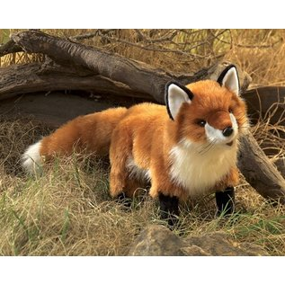 Folkmanis Puppets Red Fox Hand Puppet