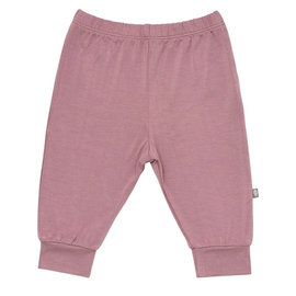 Kyte Baby Mulberry Colour Bamboo Pant by Kyte Baby