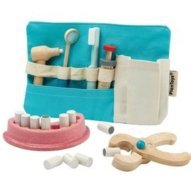 Plan Toys Dentist Set by Plan Toys