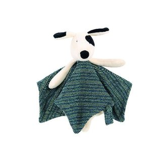 Moulin Roty Julius the Dog Cuddle Toy by Moulin Roty