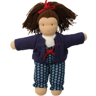Peppa Maya Waldorf Doll (30cm)