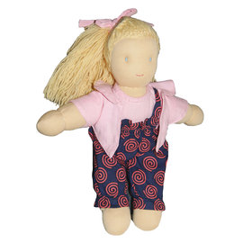 Peppa Nora Waldorf Doll (30cm)