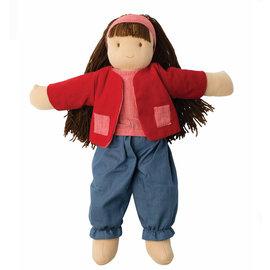 Peppa Suzanne Waldorf Doll (40cm)