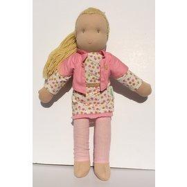 Peppa Liz Waldorf Doll (40cm)