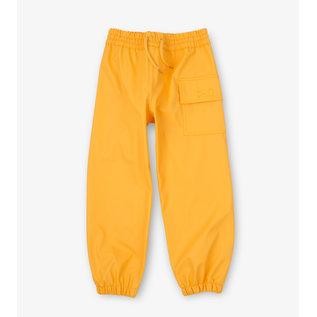 Hatley Yellow Rain Pants by Hatley