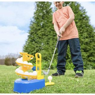 Hearthsong Beginner's Golf Play Set