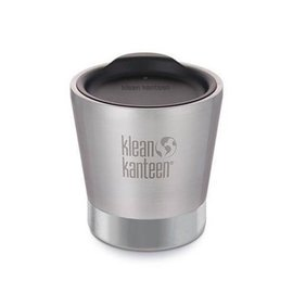 Klean Kanteen Stainless Steel Insulated Tumbler with Lid (8oz)