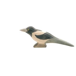 Ostheimer Wooden Figures - Birds - by Ostheimer