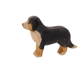 Ostheimer Wooden Figures ~ Dogs ~ by Ostheimer