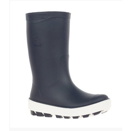 Kamik Navy/White Riptide Style Rain Boot by Kamik