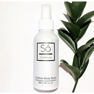 So Luxury Outdoorsy Spray by So Luxury (Made in Canada)