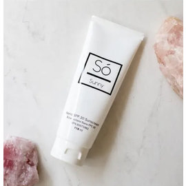So Luxury Sunny ~ Natural Sunscreen by So Luxury (Made in Canada)