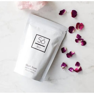 So Luxury Blush Bath Soak - Little Size (Made in Canada)