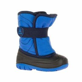 Kamik Blue Colour Snowbug3 Winter Boots by Kamik
