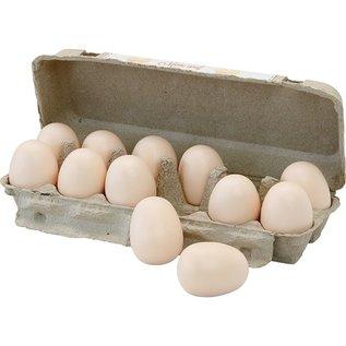 Vilac Eggs Sound Memory Game