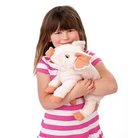 Folkmanis Puppets Piglet Hand Puppet