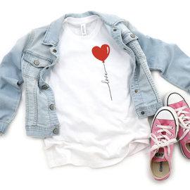 Love Balloon T-Shirt