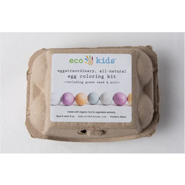 Eco-Kids Natural Egg Dye Kit by Eco-Kids