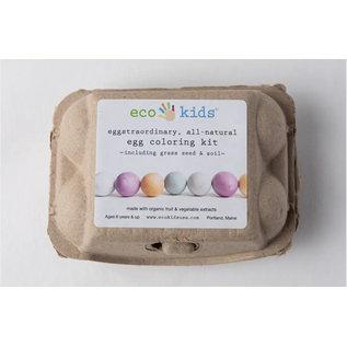 Eco-Kids Natural Egg Dye Kit by Eco-Kids