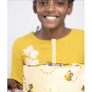 Eco-Kids Beeswax Honeycomb Candle Kit
