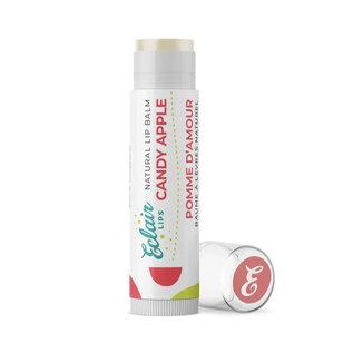 Eclair Lips Super Fun Flavoured Natural Lip Balm