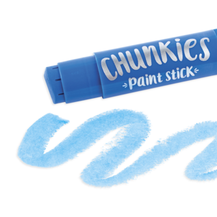 Ooly Chunkies Paint Sticks (Set of 12 Classic) by Ooly