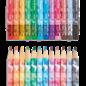Ooly Unique Unicorns 12 Erasable Coloured Pencils