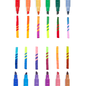 Ooly Switch-eroo Colour Changing Markers (12-Pack)