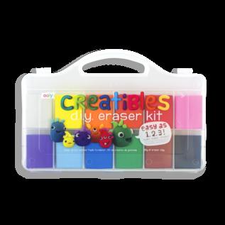 Ooly Creatibles DIY Eraser Kit