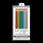 Ooly Modern Metallic Coloured Pencils (12 Pack)