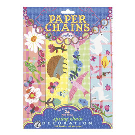 Eeboo Daisy Paper Chain