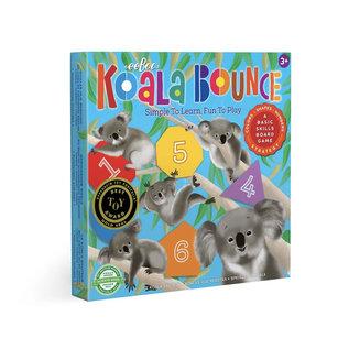 Eeboo Koala Bounce Board Game