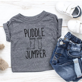 Puddle Jumper T-Shirt