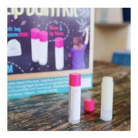Kiss Naturals Lip Balm Making Kit