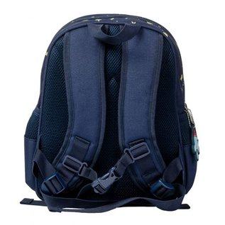 A Little Lovely Company Space Toddler Size Backpack