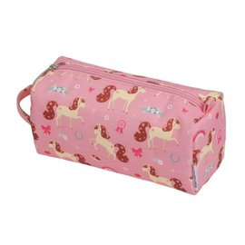 A Little Lovely Company Horse Pencil Case