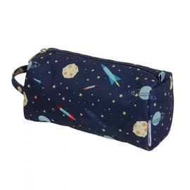 A Little Lovely Company Space Pencil Case