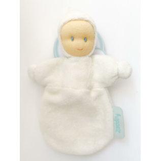 Peppa Baby Belle Cotton Bonding Doll by Peppa