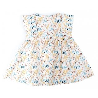 Moulin Roty Bella Style Dress by Moulin Roty
