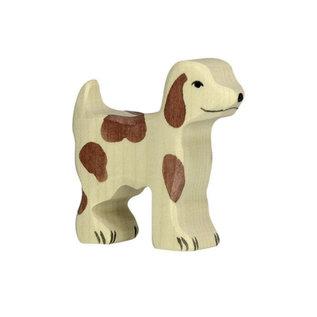 Holztiger Wooden Animal Figures ~ Dogs ~ by Holztiger