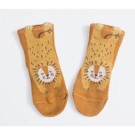 Moulin Roty Lion Socks by Moulin Roty