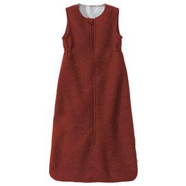 Disana Boiled Wool Sleeping Bag Bordeaux Colour)