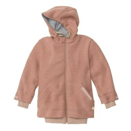 Disana Wool Outdoor Jacket by Disana
