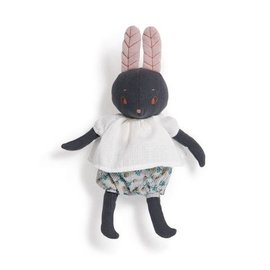 Lune the Rabbit Soft Toy by Moulin Roty