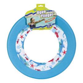 Toysmith Aqua Flinger Flying Disc